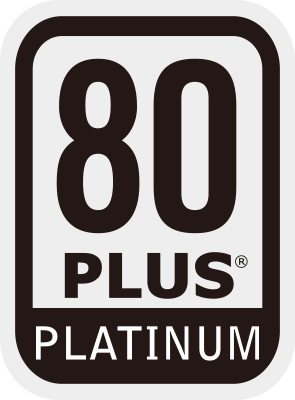 80 PLUS Platinum